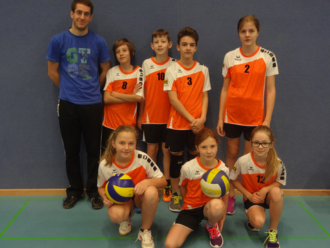 Volleyball Jugend